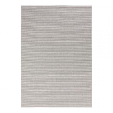 Covor din fibre sintetice Match, gri, 160 x 230 cm