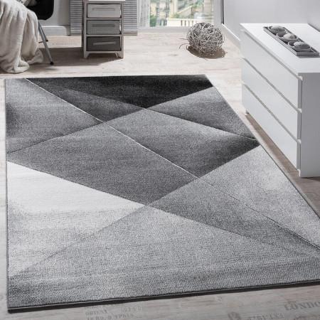Covor Milania, maro / crem, 160 x 220 cm