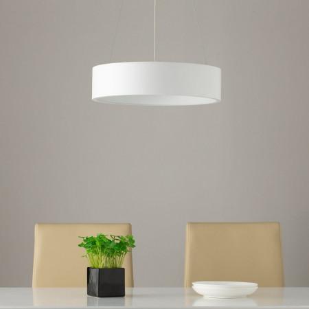 Lustra tip pendul LED Heinu