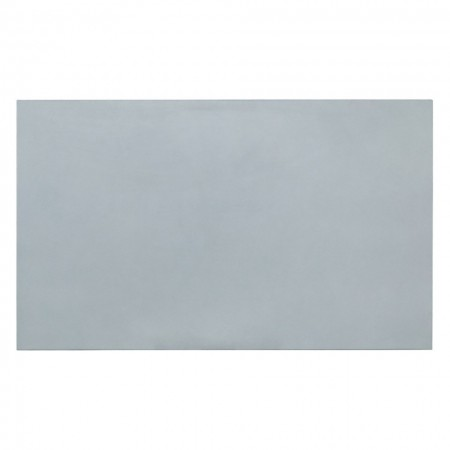 Masa de gradina Dallas II, fier/beton, gri/negru, 150 x 74 x 90 cm