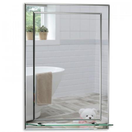 Oglindă de baie Seeley, 60 x 43cm