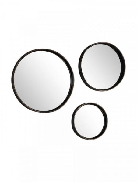 Set de 3 oglinzi Ricos
