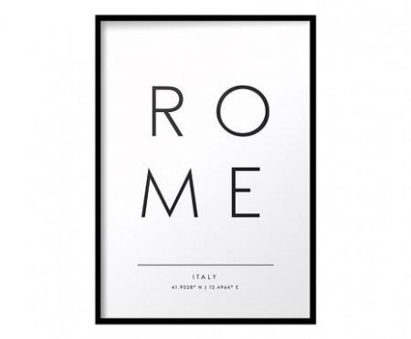 Tablou Rome, 30 x 40 cm