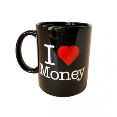Cana I Love Money