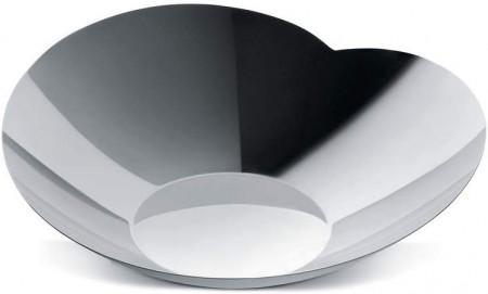 Salatiera inox Alessi BMGS01/22, diametru 22 cm, otel inoxidabil 18/10