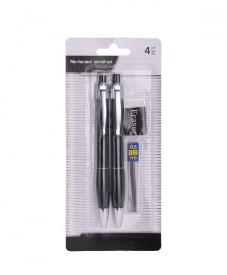 Set de 2 creioane mecanice Karll