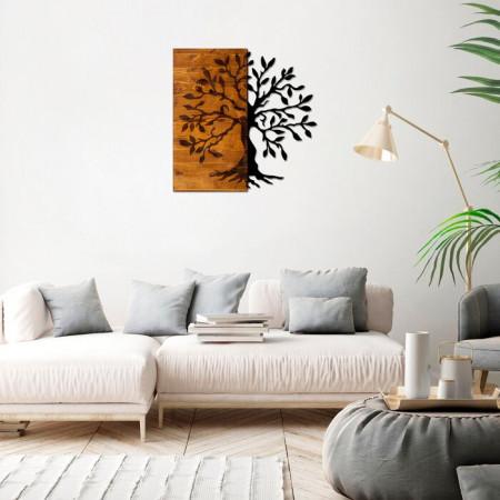 Tablou Agac, 58 x 58 cm
