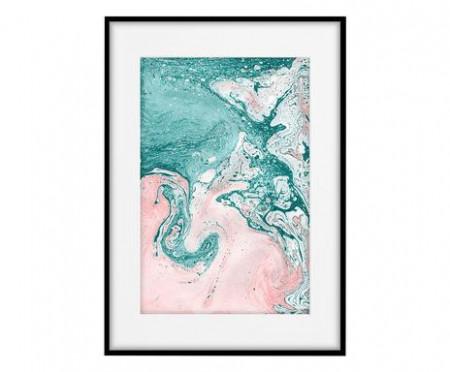 Tablou Marble, 30x40 cm