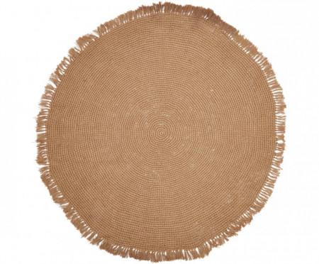 Covor rotund Lora, d. 200cm