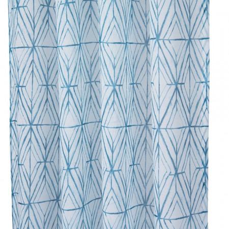 Draperie T-Aquarell Squares 140 x 245cm