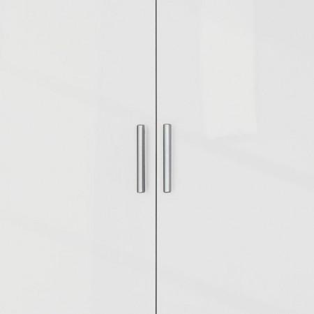 Dressing Garmisch Plus, 271 cm, Pal, alb lucios