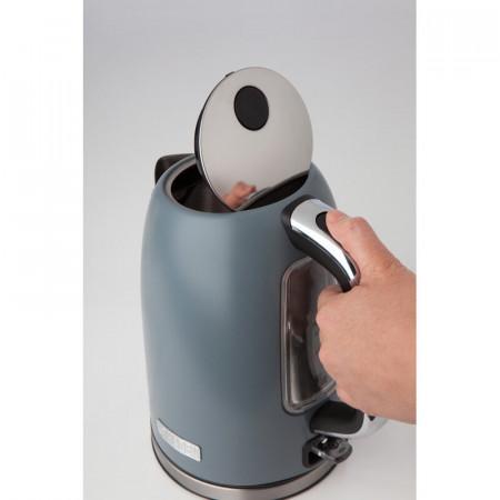 Fierbator electric Perth Sleek din otel inoxidabil, 1.7L