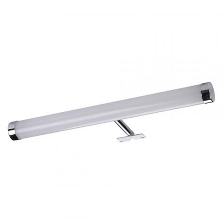 Lampa LED Sparky melamina/aluminiu, alb, 1 bec, 230 V