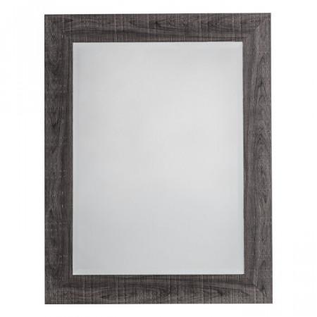 Oglinda Alvarado, Gri, 74 x 58 cm