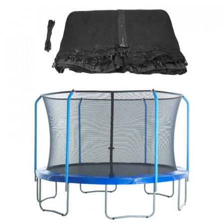 Plasă de siguranță pentru trambulină rotundă, 33.5 m