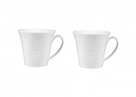 """Set de 2 cesti de cafea """"Allegro"""" de 0,21L"""