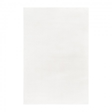 Covor Cala Bona , 160 x 230 cm , crem uni