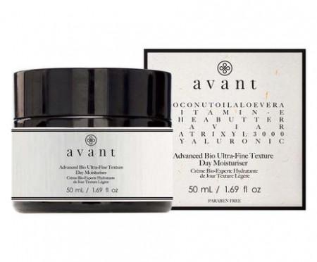 Crema anti imbatranire Advanced Bio Ultra-Fine Texture Avant Skincare