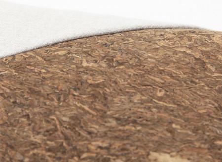 Fata de perna Myla IX, tesatura,  50 x 30 cm