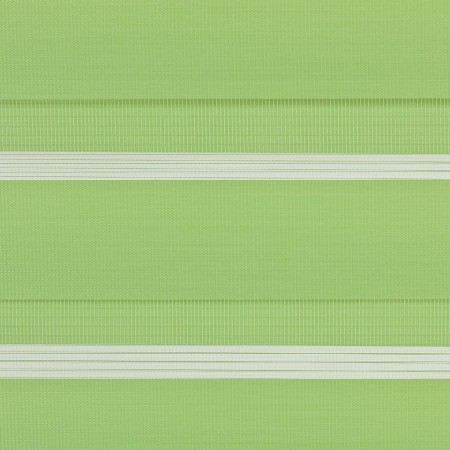Jaluzea rulanta Piasek V, tesatura, verde crud