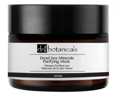 Masca purificatoare pentru fata Dead Sea Minerals 50 ml