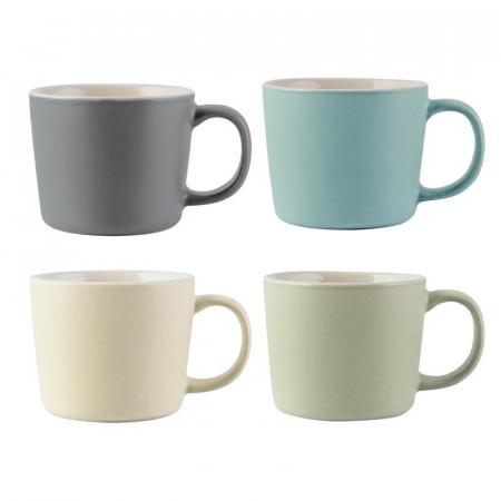 Set de 4 cesti de cafea La Cafetière