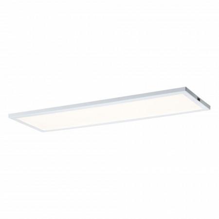 Sistem iluminare Led Ace silicon/aluminiu, alb, 1 bec, 2700k