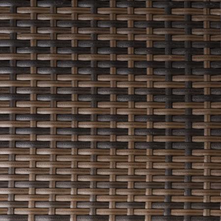Taburet Paradise Lounge, poliratan, maro