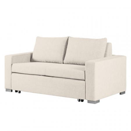 Canapea extensibila Latina 190 cm bej deschis