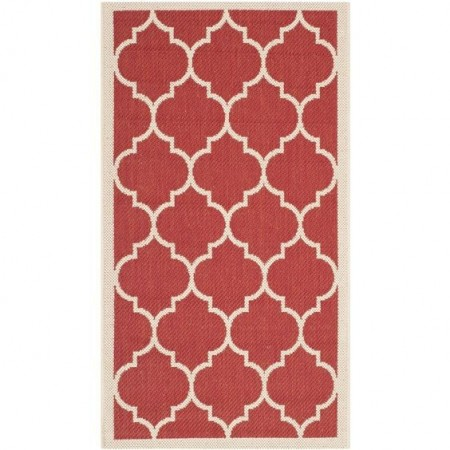 Covor Red Bone fibre sintetice 120 x 200