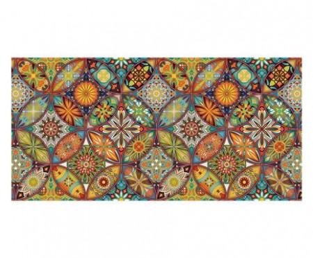 Covor Zaira multicolor, 250x64 cm