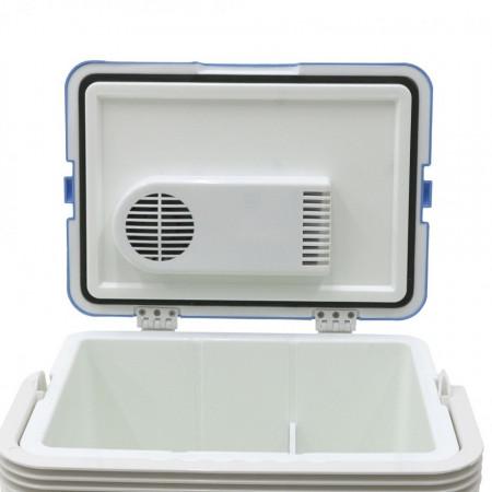 Lada frigorifica electrica camping Oypla, 24L