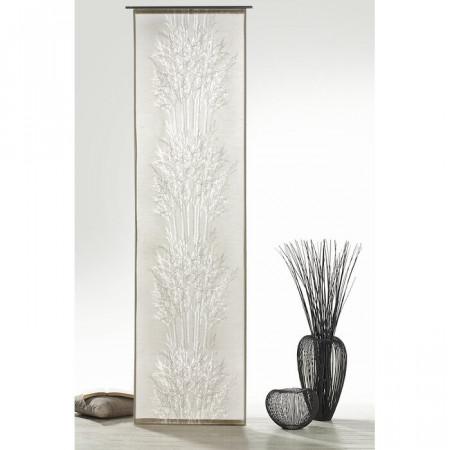 Perdea Gosnell, semi-transparenta, 60 x 245 cm