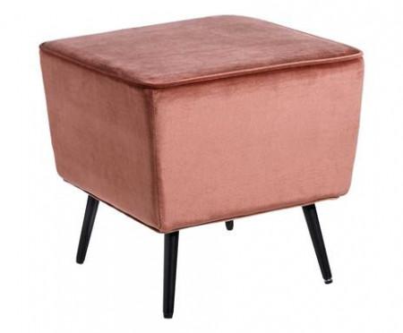 Taburet Karen Pink, 41.5x41.5x45.5