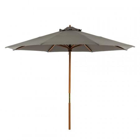 Umbrela Sombrilla II gri