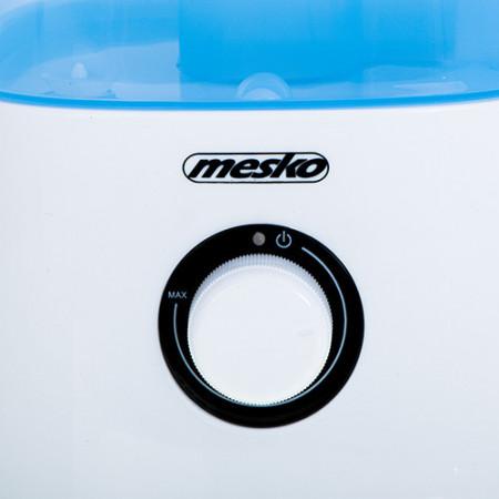 Umidificator Mesko MS 7965, capacitate 4 L