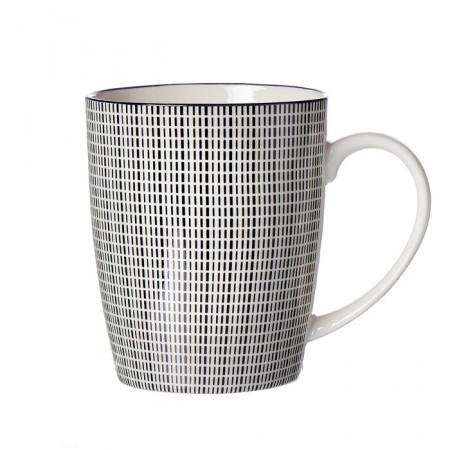 Cana de cafea Aroche, ceramica, 10 x 12 cm