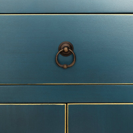 Dulap Chinese din MDF, 185 x 55 x 33 cm