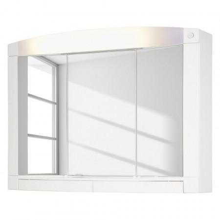 Dulapior Swing cu oglinda si lumina LED