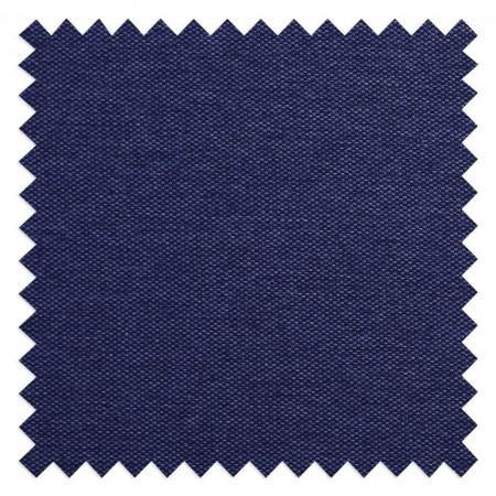 Fotoliu Houston I, tesatura, albastru inchis