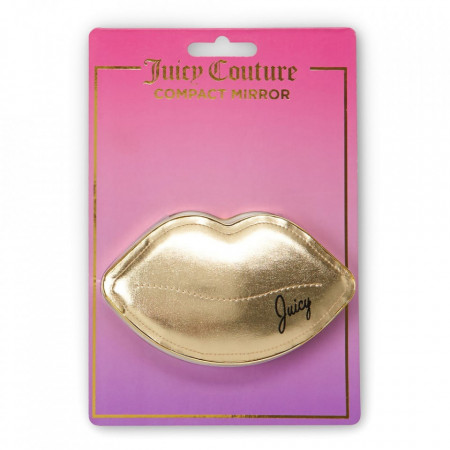 Oglinda cosmetica Juicy Couture Lips