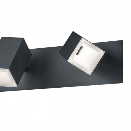 Plafoniera LED Lagos - 3 becuri