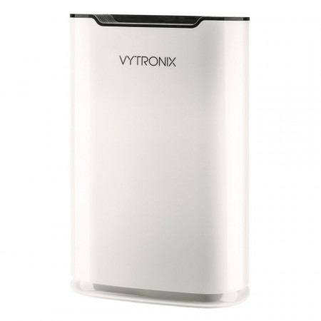 Purificator de aer Vytronix VAP5555W Anti Allergen HEPA & Filtru Carbon