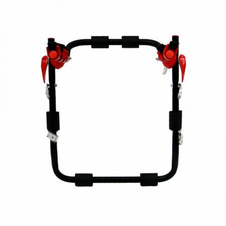 Suport Oypla pentru sustinere 3 biciclete - de atasat la masina