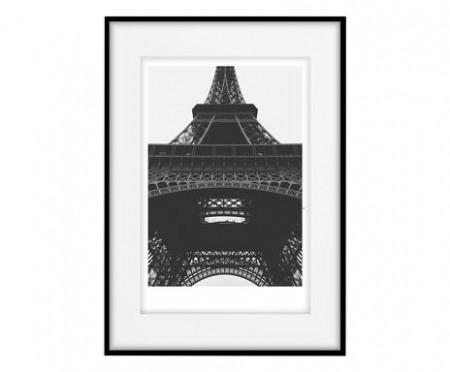 Tablou Tour Eiffel I, 30 x 40 cm