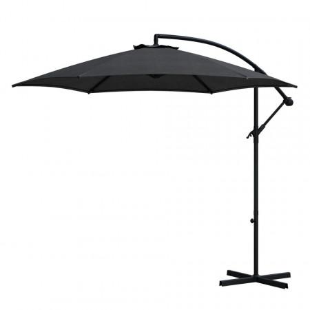Umbrela Shedo, antracit