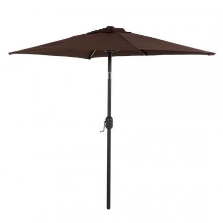 Umbrela Solari Cappuccino 120 x 225 cm