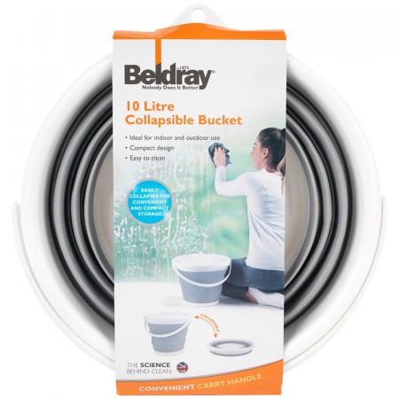 Galeata pliabila Beldray , 10 L
