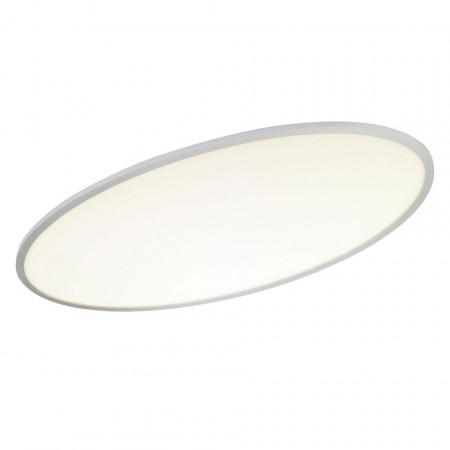 Plafoniera LED Valley - sticla acrilica