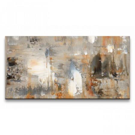 Tablou pe panza, 60 x 120 x 3 cm